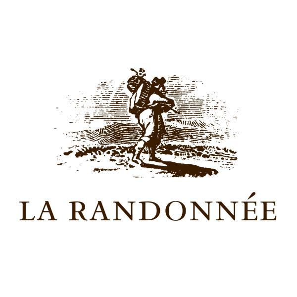 La Randonnee Logo