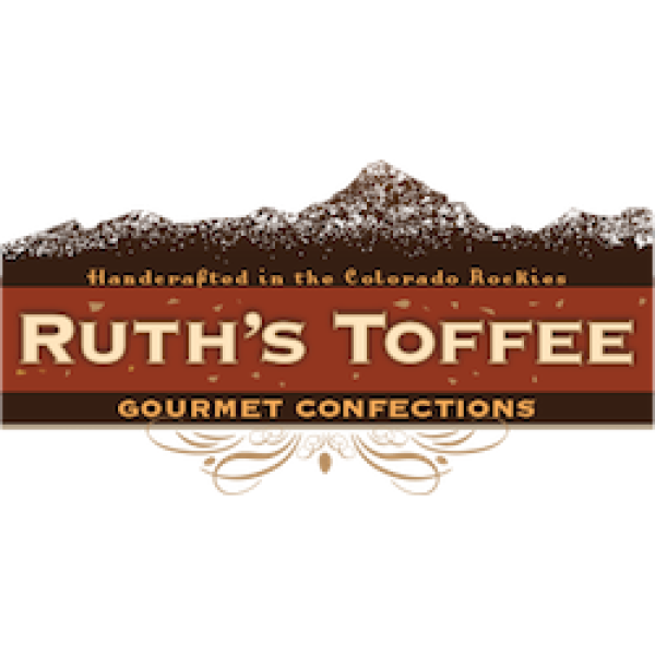 Ruth's Toffee logo