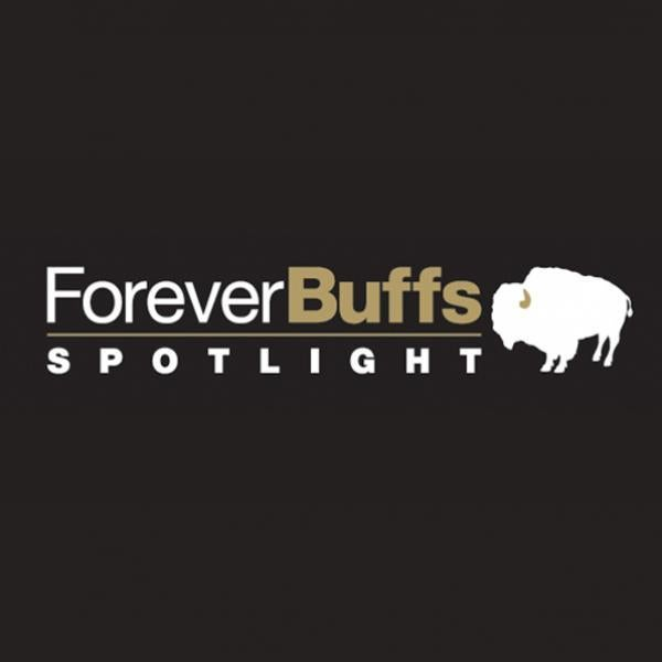 forever buffs spotlight highlighting CU alumni