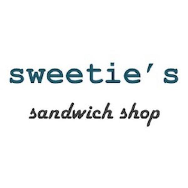 Sweeties sandwich shop