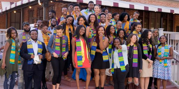 black alumni