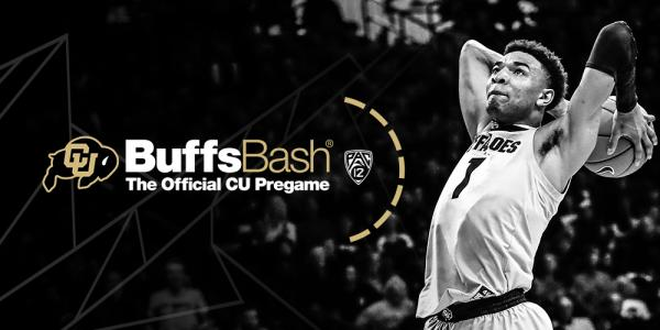 Men's Basketball Buffs Bash The Official CU Tailgate