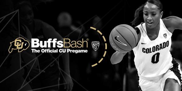 Women's Basketball Buffs Bash The Official CU Tailgate