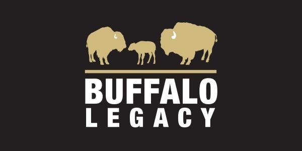 Buffalo Legacy Logo