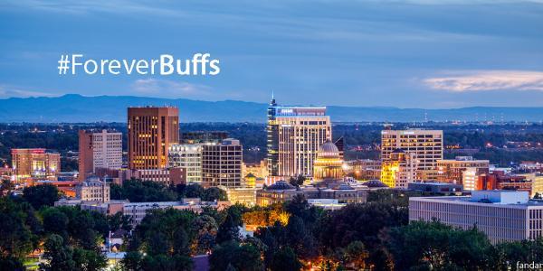 Boise ForeverBuffs
