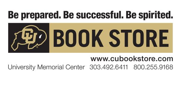 cu boulder bookstore logo