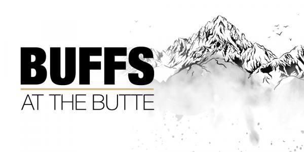 Buffs at the Butte