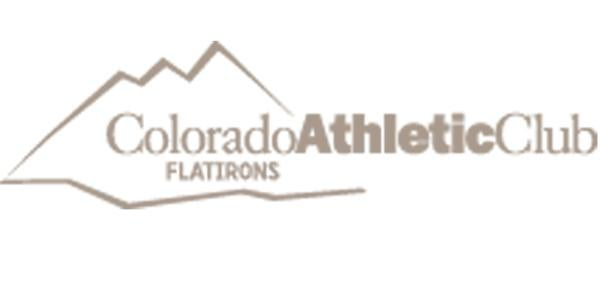 colorado athletic club logo