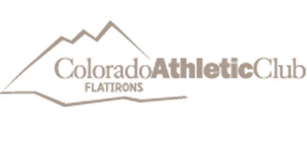 colorado athletic club logo