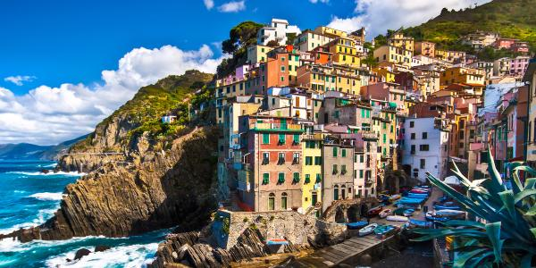 roaming buffs trip in cinqueterre