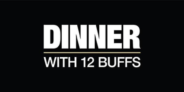 Dinner with 12