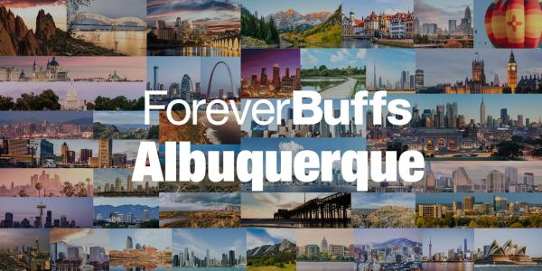 Forever Buffs Albuquerque
