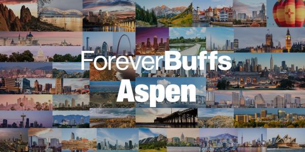 Forever Buffs Aspen