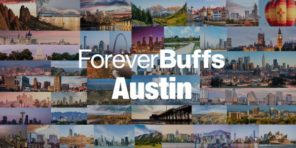 Forever Buffs Austin