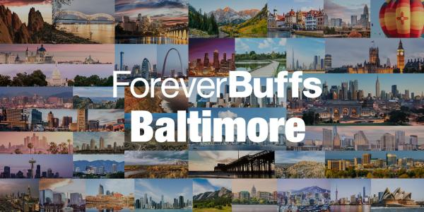 Forever Buffs Baltimore