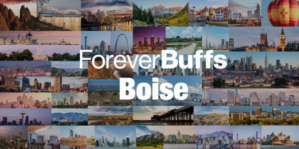 Forever Buffs Boise