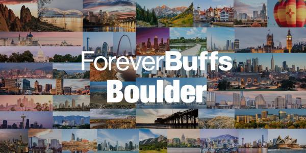 Forever Buffs Boulder