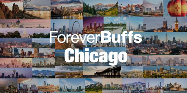 Forever Buffs Chicago