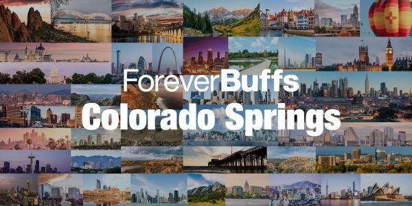 Forever Buffs Colorado Springs