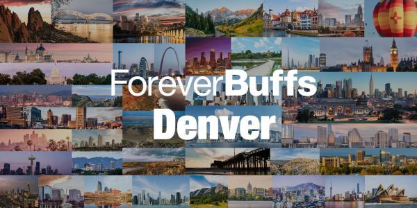 Forever Buffs Denver