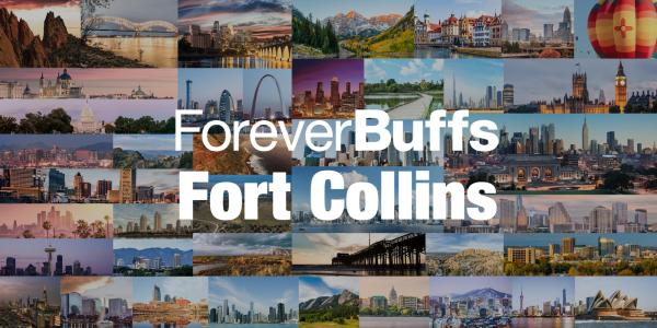 Forever Buffs Fort Collins