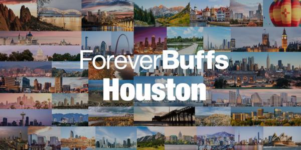 Forever Buffs Houston