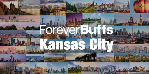 Forever Buffs Kansas City