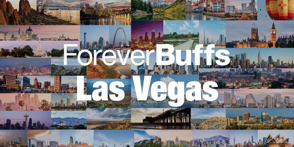 Forever Buffs Las Vegas