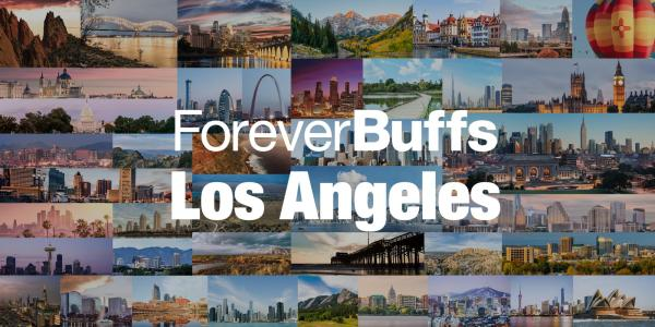 Forever Buffs Los Angeles