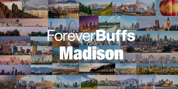 Forever Buffs Madison