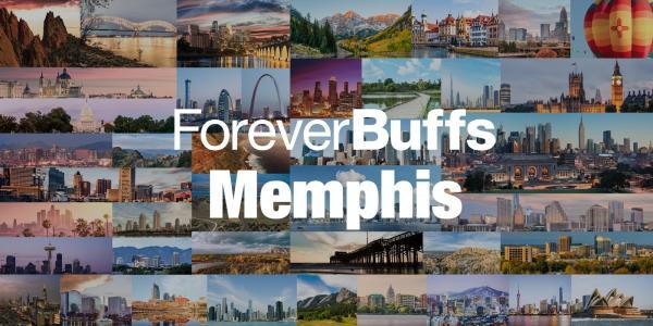 Forever Buffs Memphis