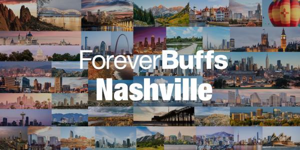Forever Buffs Nashville