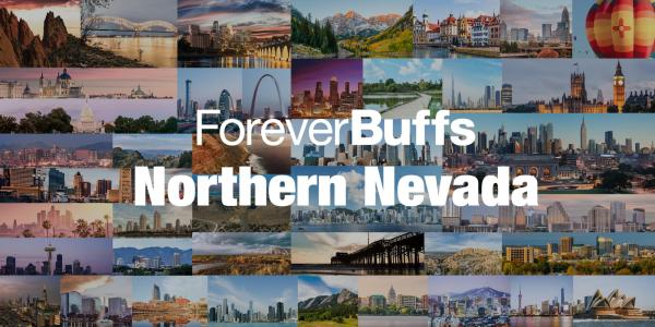 Forever Buffs Northern Nevada