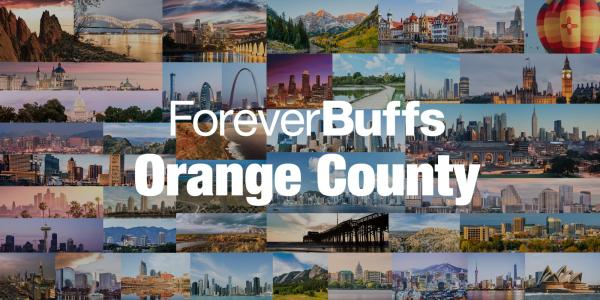 Forever Buffs Orange County