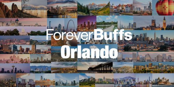 Forever Buffs Orlando