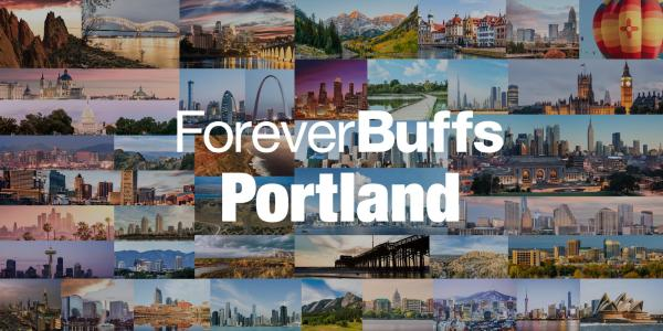 Forever Buffs Portland