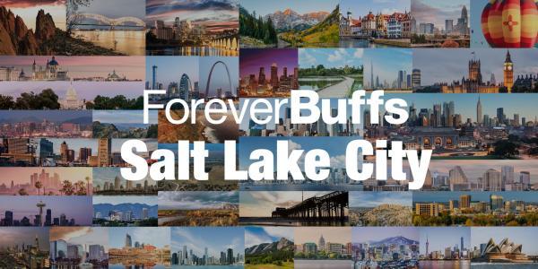 Forever Buffs Salt Lake City