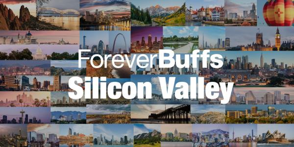 Forever Buffs Silicon Valley