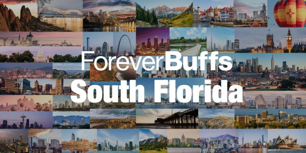 Forever Buffs South Florida