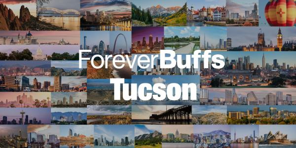 Forever Buffs Tucson