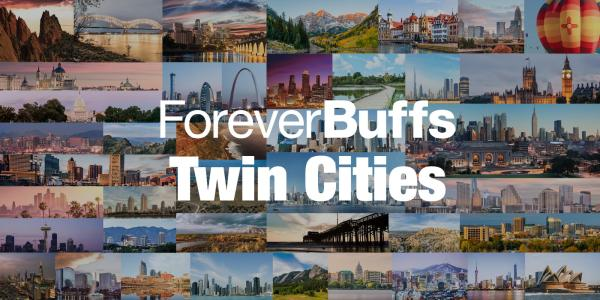 Forever Buffs Twin Cities
