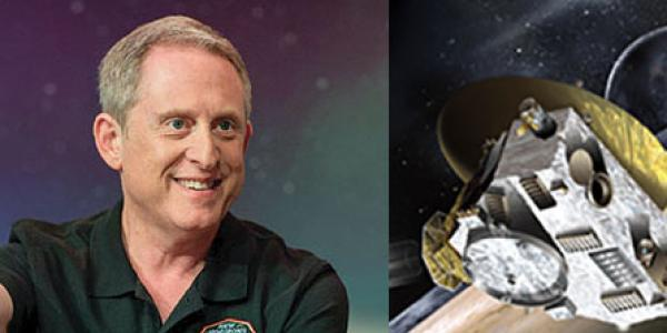 forever buffs spotlight with Alan Stern