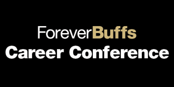 Forever Buffs Career Conference