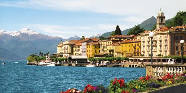 Bellagio - Italian Lakes