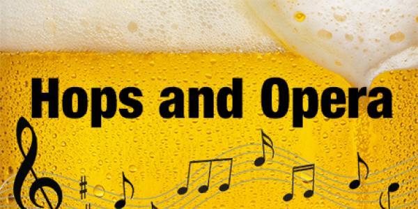 Hops and Opera logo