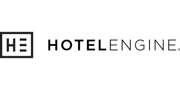 hotel engine logo