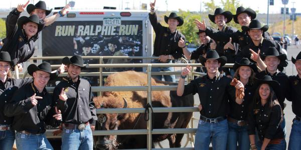 Ralphie's Crew