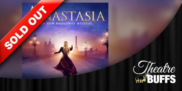Anastasia is sold out.