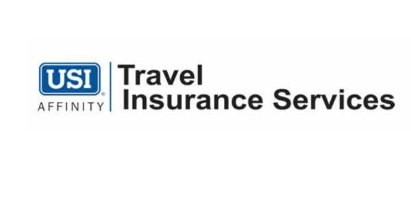 USI travel insurance Logo
