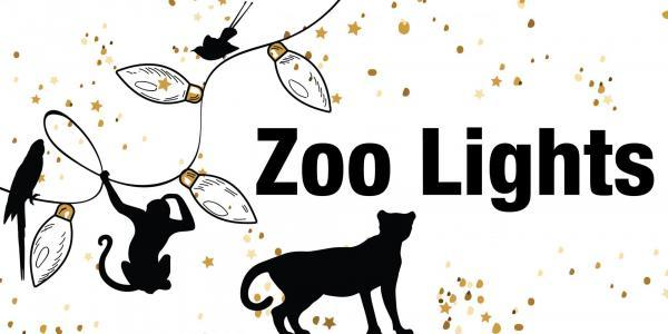 CU Night at Zoo Lights